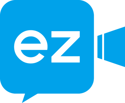 ezTalks Logo