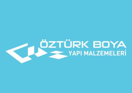 Öztürk Boya Logo