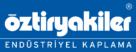 Öztiryakiler Logo