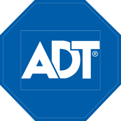 ADT Security Services Logo