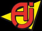 AJ Produkter AB Logo