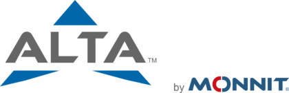 ALTA by Monnit Logo