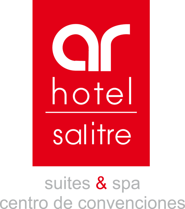 AR Hotel Salitre Suites Logo