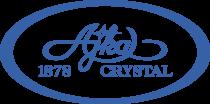 Ajka Kristály Logo