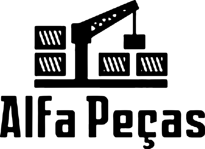Alfa Peças Logo