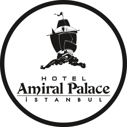 Amiral Palace Hotel Logo