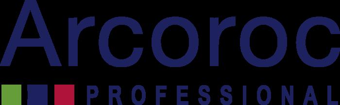 Arcoroc Logo old