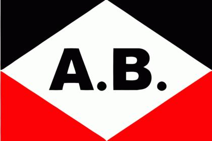 Arnold Bernstein Line Logo