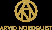 Arvid Nordquist Logo