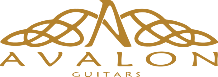 Avalon Guitars Logo