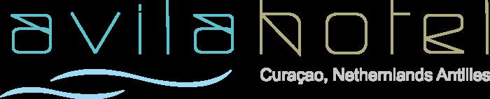 Avila Beach Hotel Curacao Logo