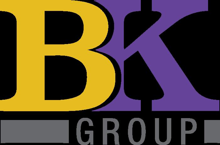 BK Group Logo