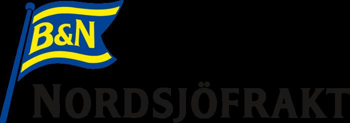 B&N Nordsjofrakt AB Logo