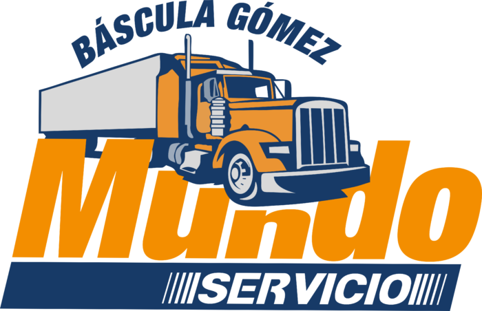 Bascula Gomez Logo