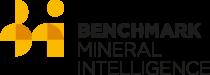 Benchmark Minerals Logo