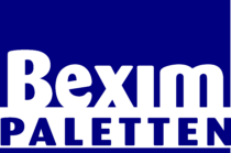Bexim Paletten Logo