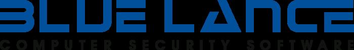 Blue Lance Logo