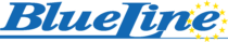 Blue Line International Logo