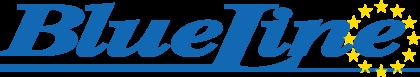 Blue Line International Logo