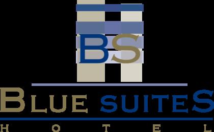 Blue Suites Hotel Logo