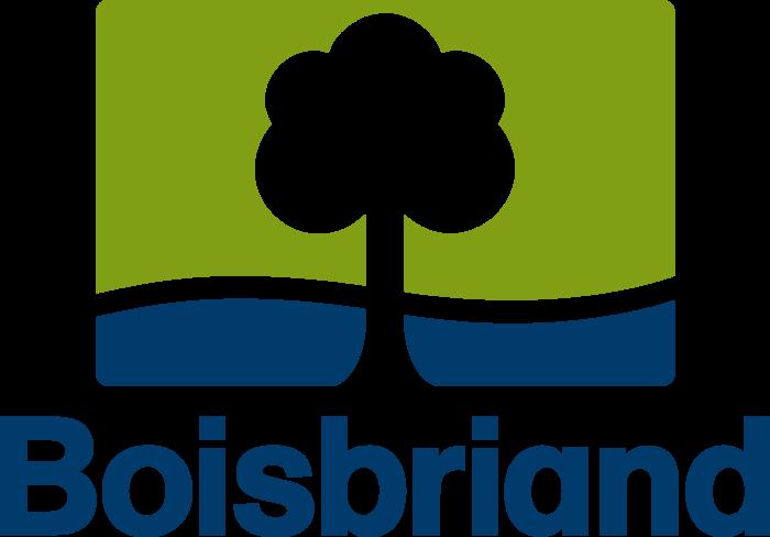 Boisbriand Logo