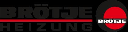 Brötje Heizung Logo