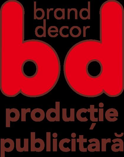 Brand Decor Logo