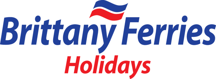 Brittany Ferries Logo