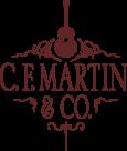 C. F. Martin & Company Logo