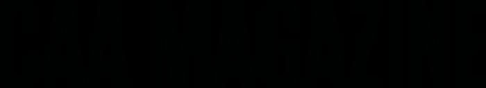 CAA Magazine Logo