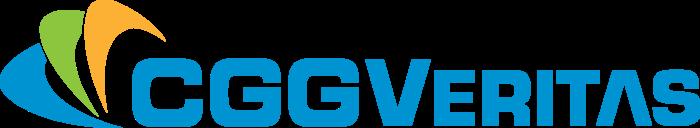 CGGVeritas Logo