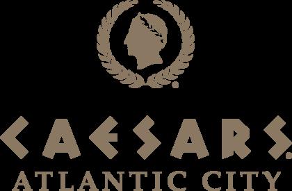 Caesars Atlantic City Logo