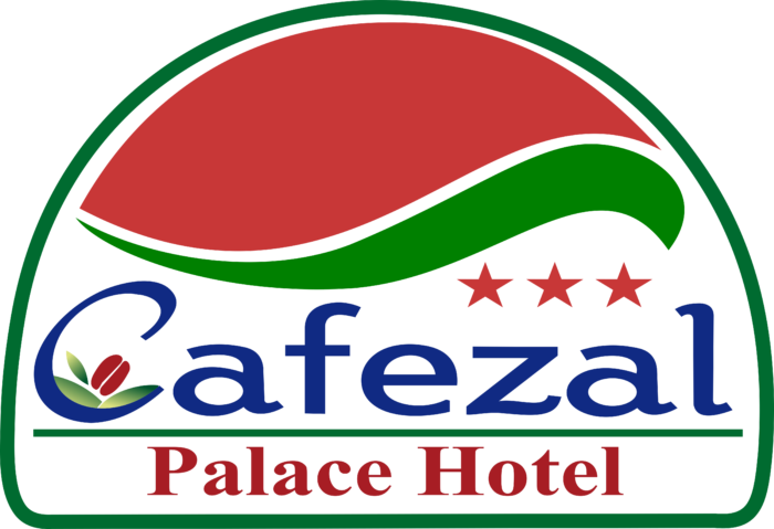 Cafezal Palace Hotel Logo