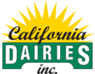 California Dairies Logo
