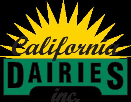 California Dairies Logo