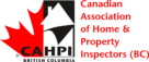 Canadian Association of Home & Property Inspectors Logo