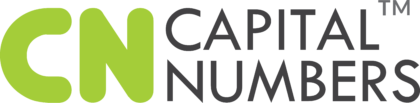 Capital Numbers Logo