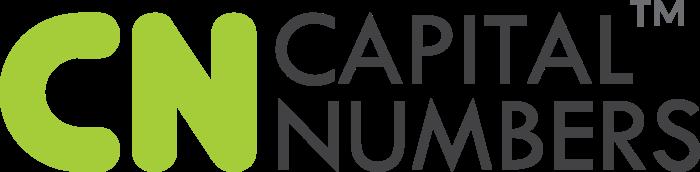 Capital Numbers Logo