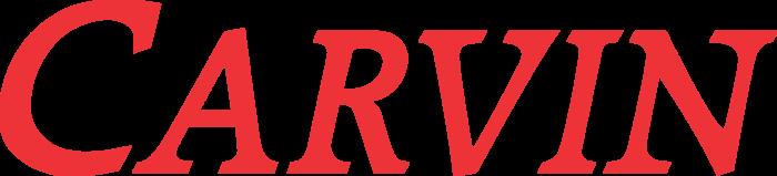 Carvin Corporation Logo