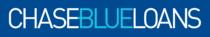 Chaseblue Loans Logo