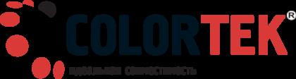 Colortek TTR Logo