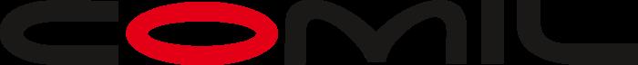 Comil Ônibus S.A. Logo