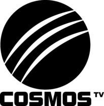 Cosmos TV Logo