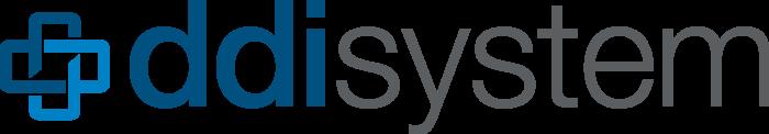 DDI System Logo