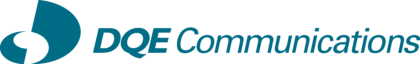 DQE Communications Logo