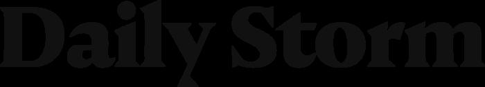 Daily Storm Logo