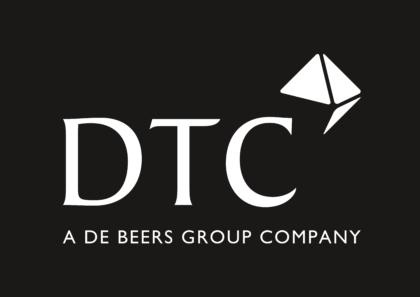 De Beers DTC Logo