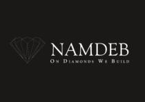 De Beers Namdeb Logo