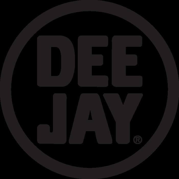 DeeJay TV Logo
