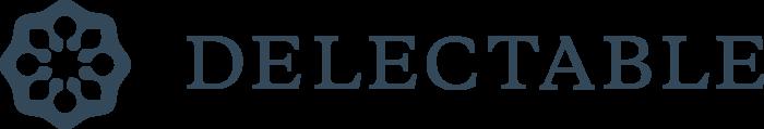 Delectable Logo